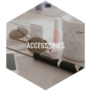 Accessories - Accessories - Section Header